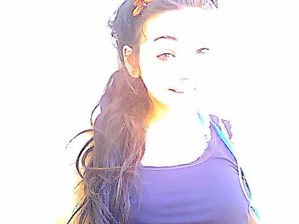 Melissa ♥♥.