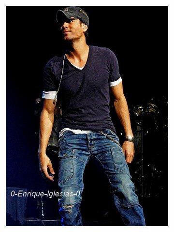 ╚> Bienvenue sur 0-Enrique-Iglesias-0 <╝