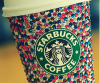 ★ Ryoko et le Starbuck Coffee! ★
