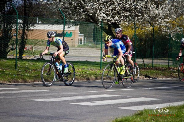 Course à Ghlin du dimanche 09 mars 2014
