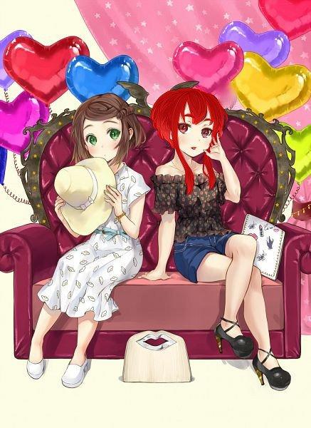 Cadeau d'anniversaire pour Alice !
