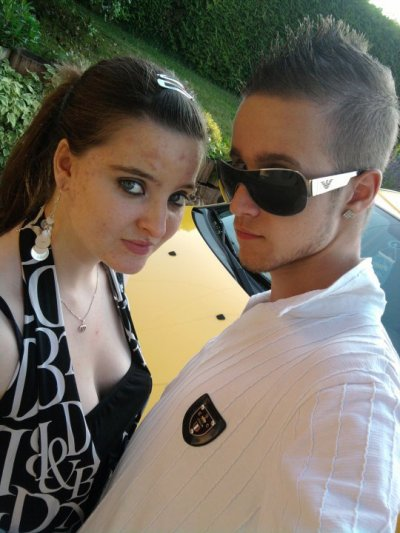 (l) Lucho & Shyrah (l)