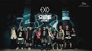 EXO - Growl (2013)