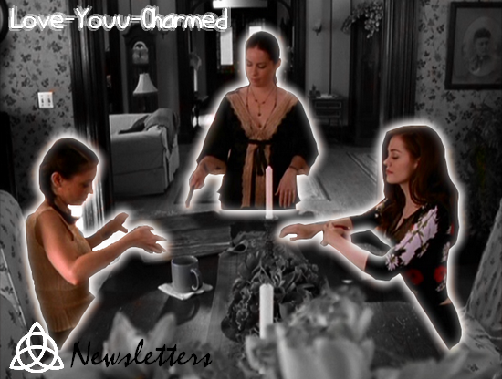 Newsletters on Love-Youu-Charmed