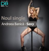 Andreea Banica  / Sexy [Speak One Reworked]  Extended (2011)