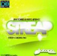 Javi Torres & Kato Jimenez  /  Streap (Danny Costta Remix) (2011)