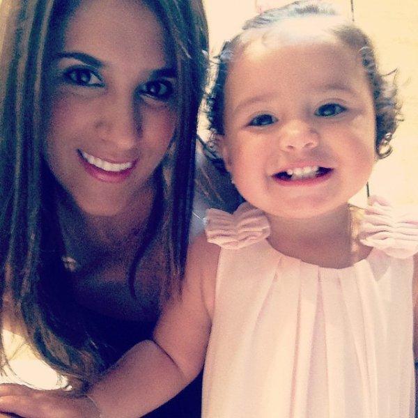 Daniela Ospina et Salomé Rodriguez