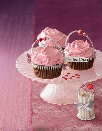 Recette! 1: Les Cupcakes