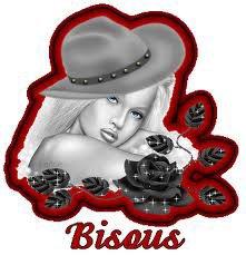 Bisou du Grand ried Alsace pour vous souhaiter une bonne soiree