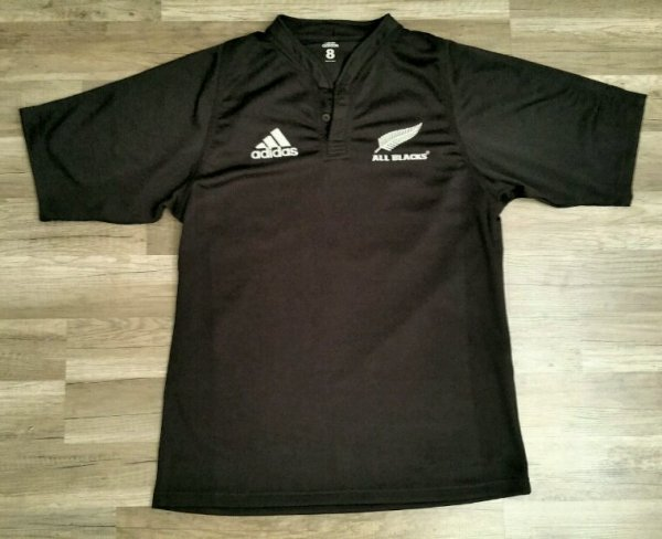 maillot all black 2004 maillots de rugby. Black Bedroom Furniture Sets. Home Design Ideas