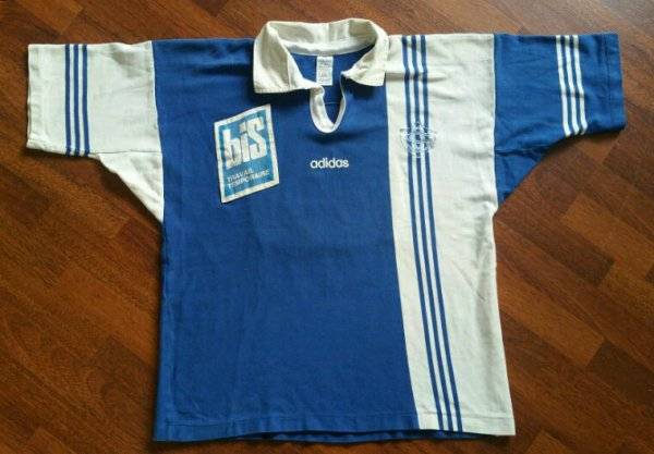 Maillot CO 1996/97
