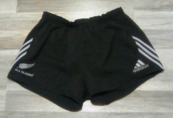 Short training All Black