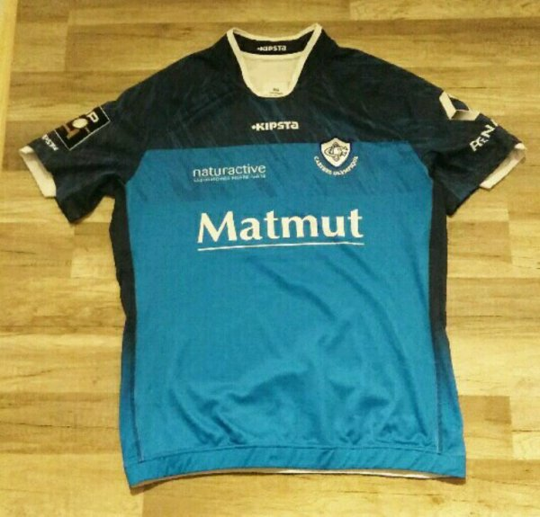 Maillot CO 2016/17
