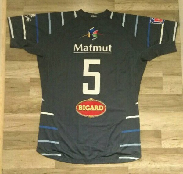 Maillot CO 2011/12