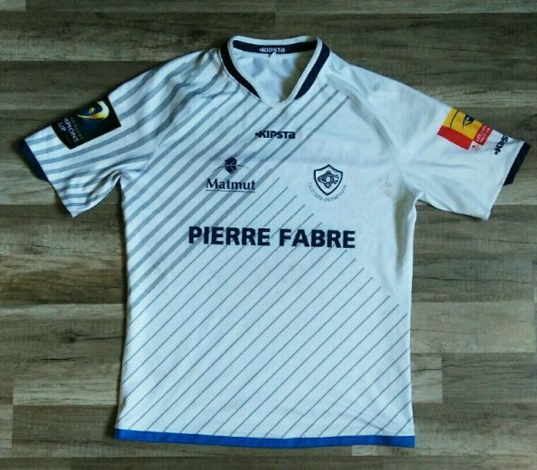 Maillot CO 2014/15