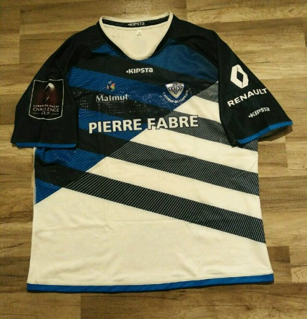 Maillot CO 2015/16