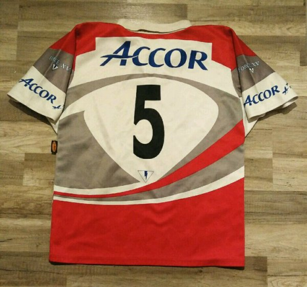 Maillot CO 1998/99