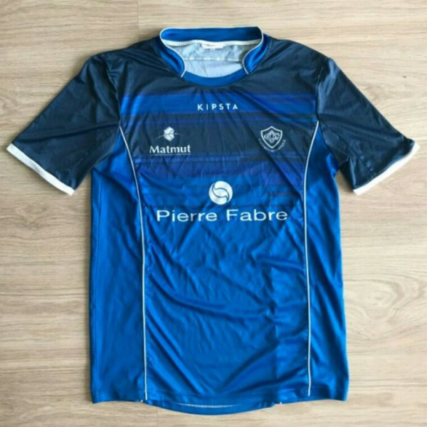 Maillot CO 2017/18