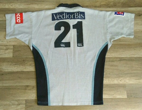 Maillot CO 2005/06