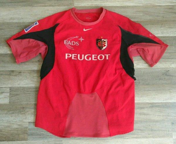 Maillot Stade Toulousain 2005/06