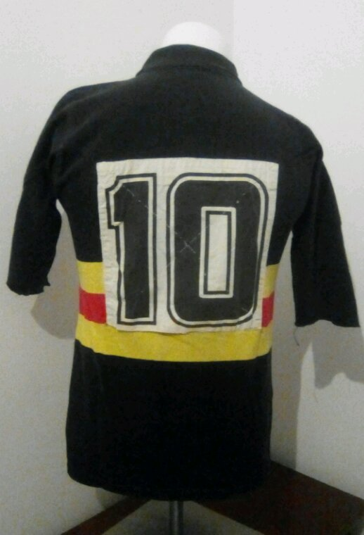 Maillot RC Orléans