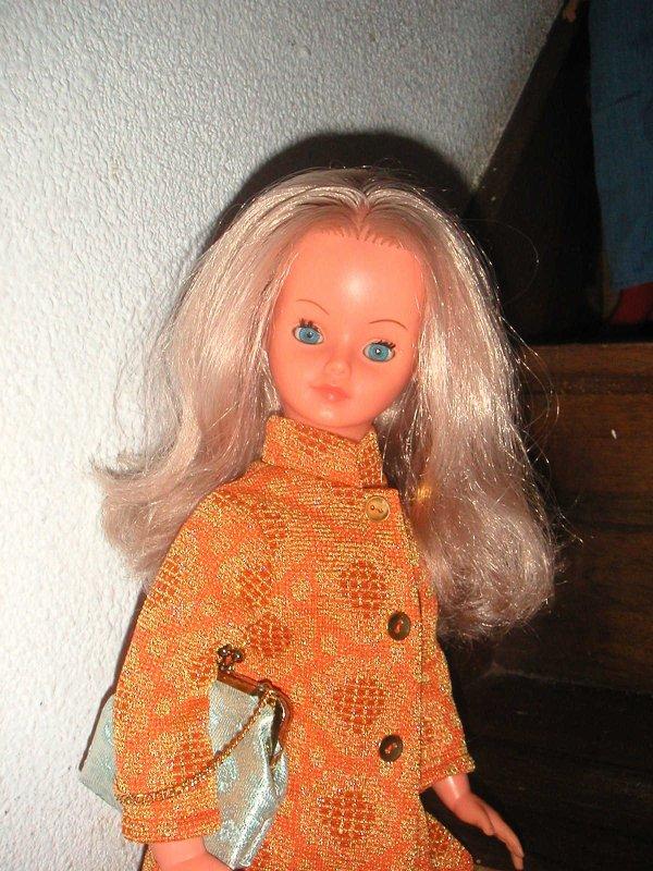 """Un petit """"come back"""" sur des photos de mes anciennes Cathie..."""
