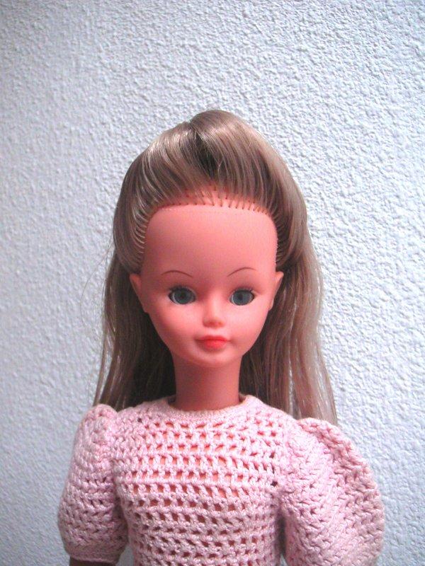 """Un petit """" come back"""" sur des photos de mes anciennes Cathie..."""