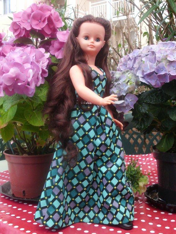 Miss Hortensia !