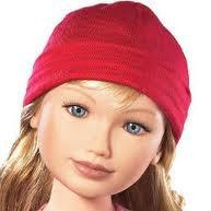 Les jolies poupées Américaine Karito Kids... 52 cm environ. Photos issues du web.