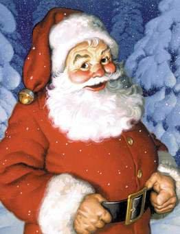 Joyeux Noel à vous tous !