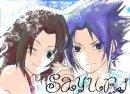 Photo de Sayuri-and-Sasuke-Uchiwa