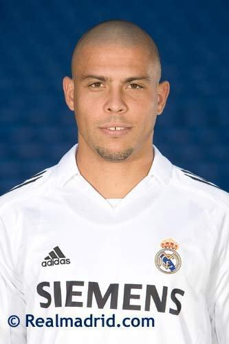 Ronaldo Luiz Nazario De Lima - R9