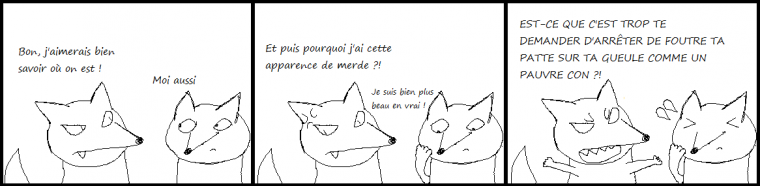 Teigneux & Cie
