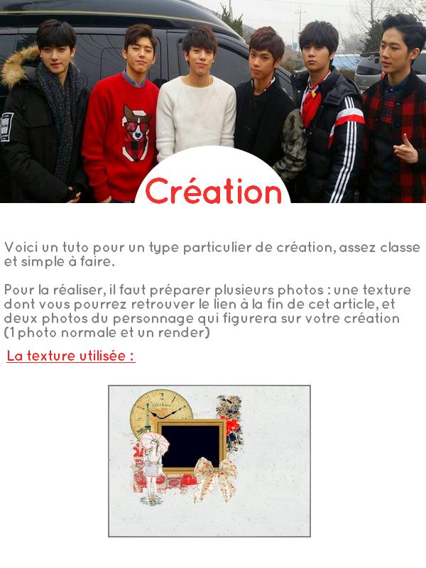Création n°1.