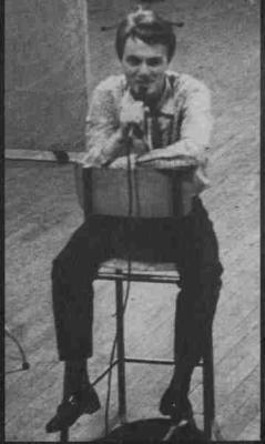 CLOCLO EN 1962