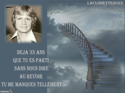 ***HOMMAGE A CLOCLO***