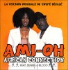 DJ Big Up ft African Connection - Ami oh (maxi) (2016)