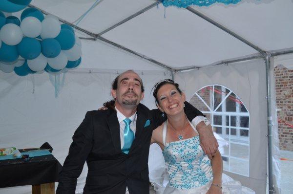 mon cousin et moi