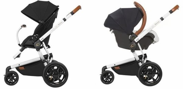 The Best Baby Stroller