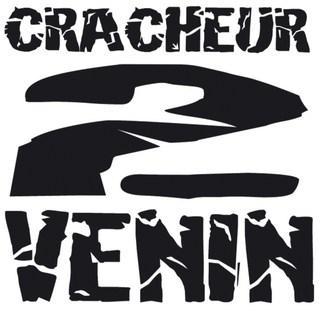 cracheur 2 venin