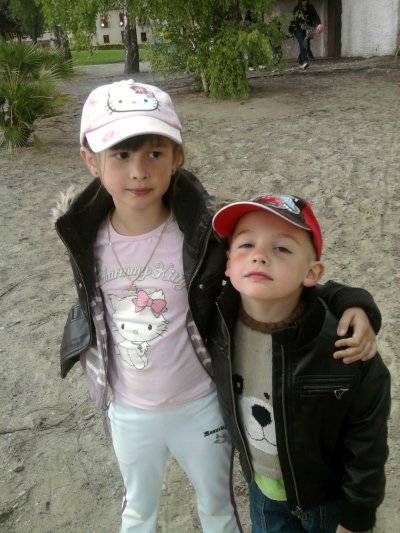 mes loulou