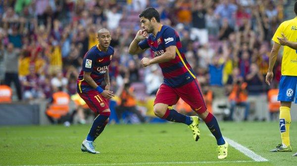 FC Barcelone - UD Las Palmas: Victoire au goût amer (2-1)