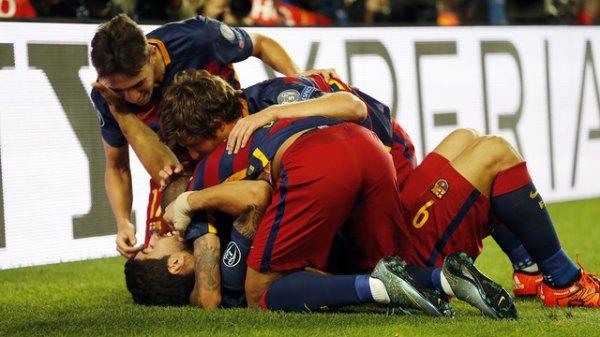 FC Barcelone - Bayer 04 Leverkusen: Rébellion contre les vents contraires (2-1)