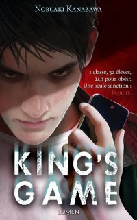 King's Game (Tome 1)
