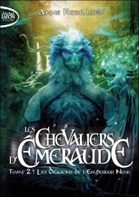 Les Chevaliers d'Emeraude (Tome 2)