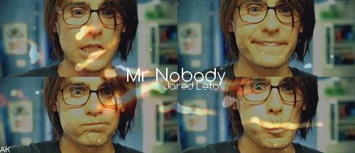 Mr Nobody, (2010) de Jaco Van Dormael