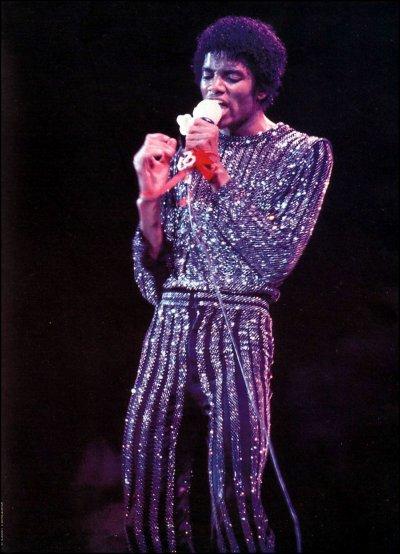 THE TRIUMPH TOUR ( 1981 )