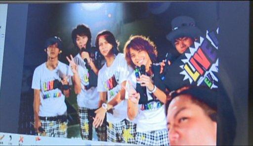 - NEWS LIVE LIVE LIVE Dics 3 !!! by Aiko