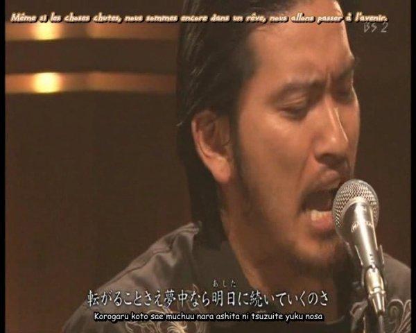 [KANJANI8 & TOMOYA NAGASE (TOKIO)] SCP - Baby Baby (24.12.2010)