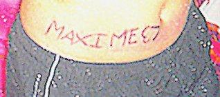 Maxime bébé ♥